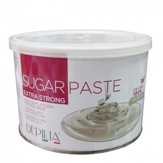 Захарна кола маска Depilia - Sugar Extra Strong 500 гр