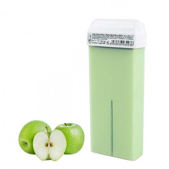 Ролон Кола Маска - Зелена Ябълка 100 ml