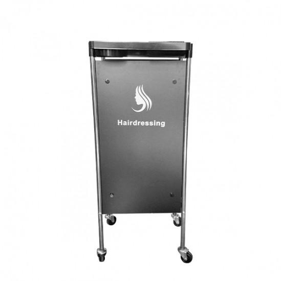 Работна количка за фризьорски салон - G006