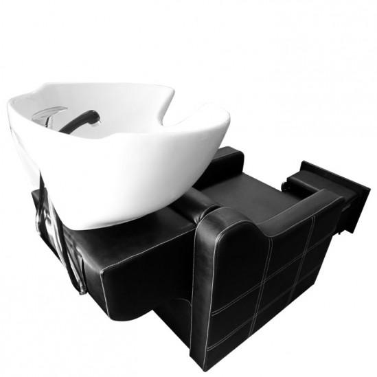 Комбинирана измивна колона със стойка за педикюр - Модел 810 плюс