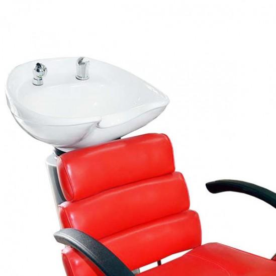 Измивна колона за фризьорски салон 3530В
