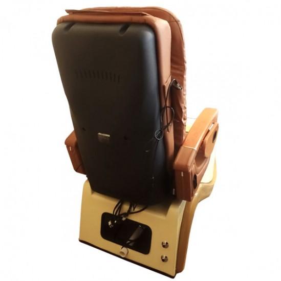 Електрически стол за СПА и педикюр - G450B-3 SPA