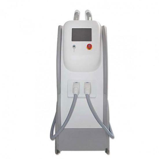 ELIGHT лазер (IPL+RF) + SHR, фотоепилация и подмладяване, MB600C