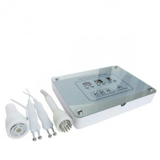 Козметичен уред за безиглена мезотерапия - 01