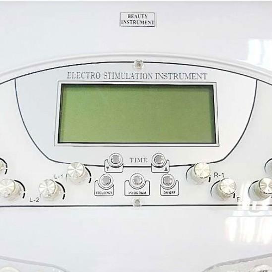 Уред за електростимулация на мускулите - целутрон, MX-301