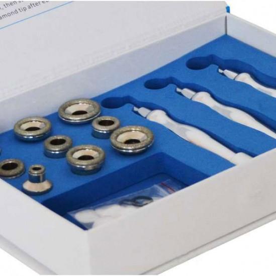 Накрайници за диамантено микродермабразио