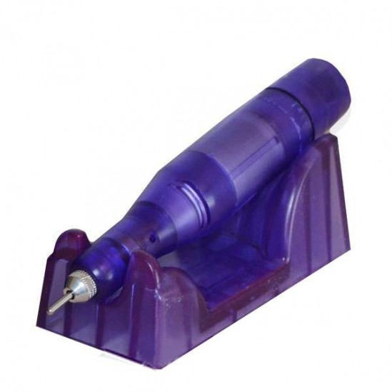 Електрическа пила за нокти, 2002