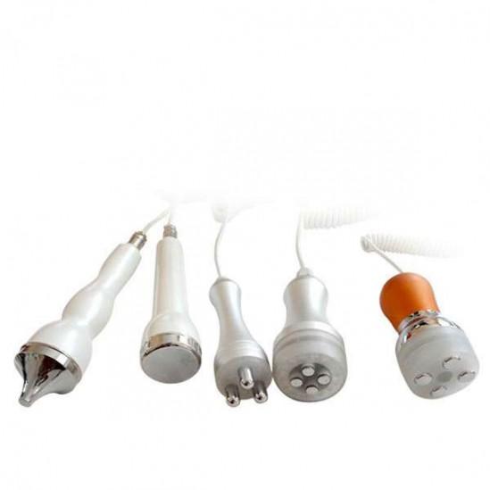 Козметичен уред 4 в 1 - ултразвук, мезотерапия, био лифтинг, RF, B-8803
