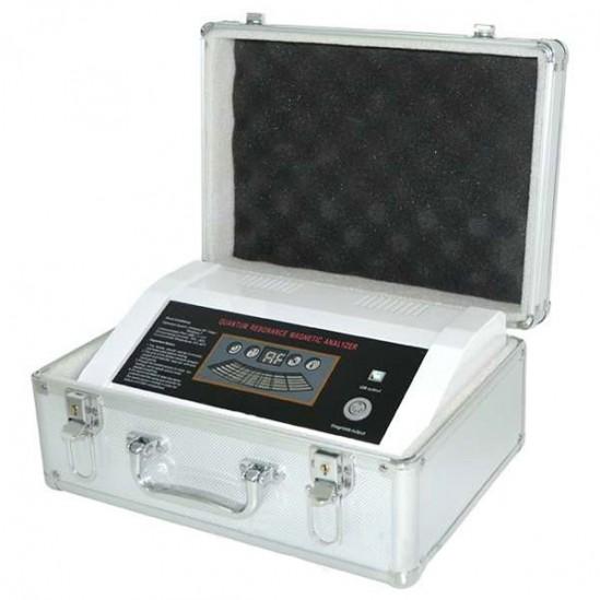 Квантов анализатор, G01