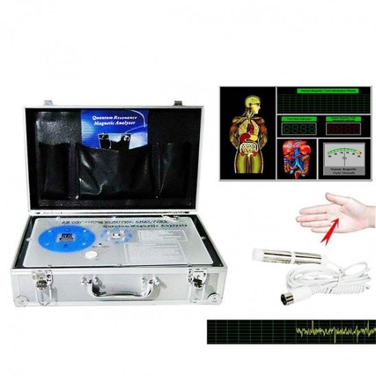 Квантов магнитен анализатор - 928