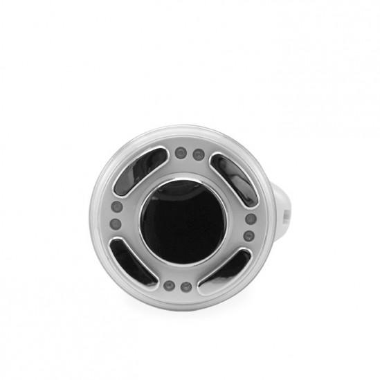 Козметичен уред 3 в 1 за оформяне на тялото с радиочестотен лифтинг (RF) кавитация и LED, MX-N7