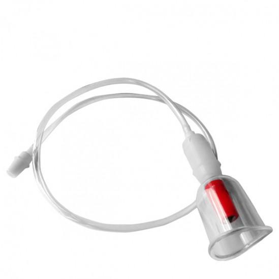 Козметичен уред за терапия с вендузи - 126D