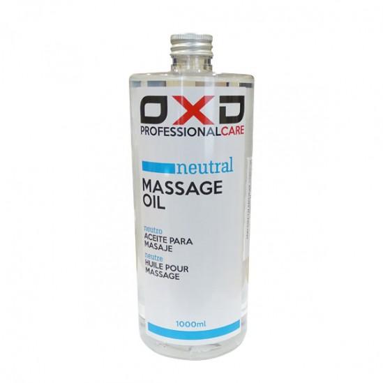Олио за масаж без аромат, 1000мл