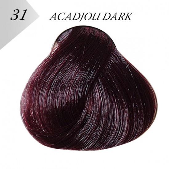 Боя за коса - ACAJOU DARK , №31 - Londessa