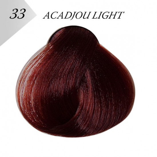 Боя за коса - ACAJOU LIGHT , №33 - Londessa