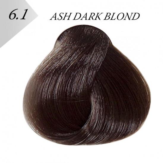 Боя за коса - ASH DARK BLOND , №6.1 - Londessa