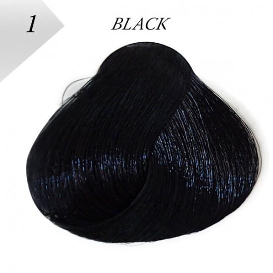 Боя за коса - BLACK , №1 - Londessa