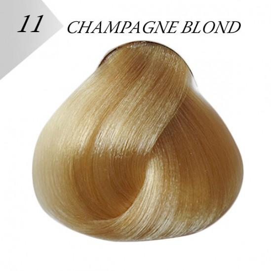 Боя за коса - CHAMPANGE BLOND , №11 - Londessa