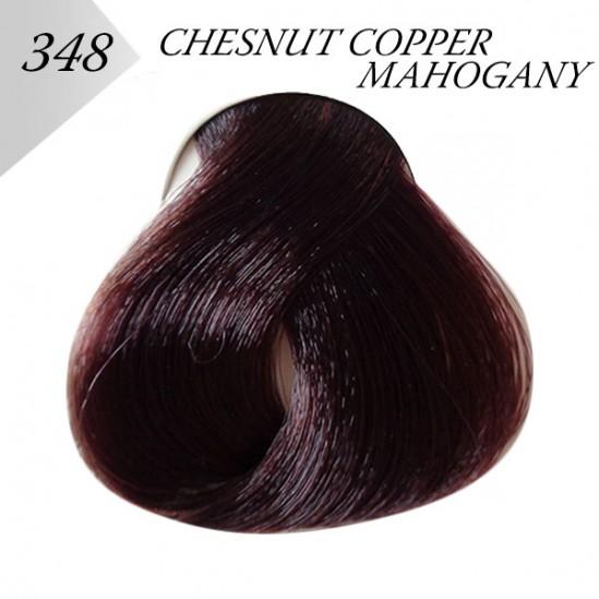 Боя за коса - CHESNUT COPPER MAHOGANY , №348 - Londessa