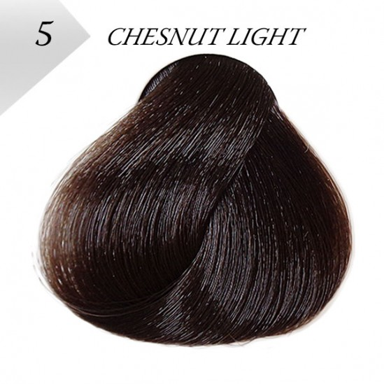 Боя за коса - CHESTNUT LIGHT , №5 - Londessa