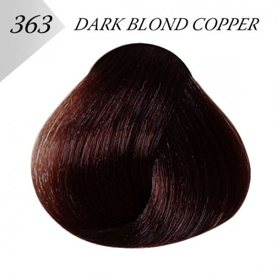 Боя за коса - DARK BLOND COPPER , №363 - Londessa