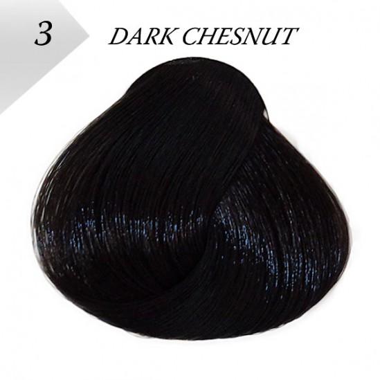 Боя за коса - DARK CHESTNUT , №3 - Londessa