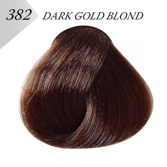 Боя за коса - DARK GOLD BLOND , №382 - Londessa