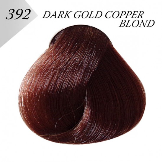 Боя за коса - DARK GOLD COPPER BLOND, №392 - Londessa