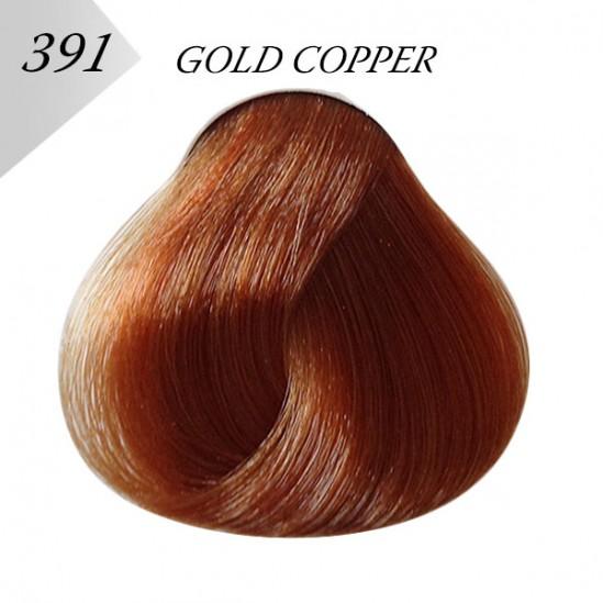 Боя за коса - GOLD COPPER , №391 - Londessa