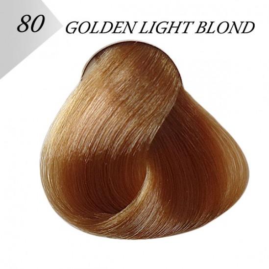 Боя за коса - GOLDEN LIGHT BLOND , №80 - Londessa