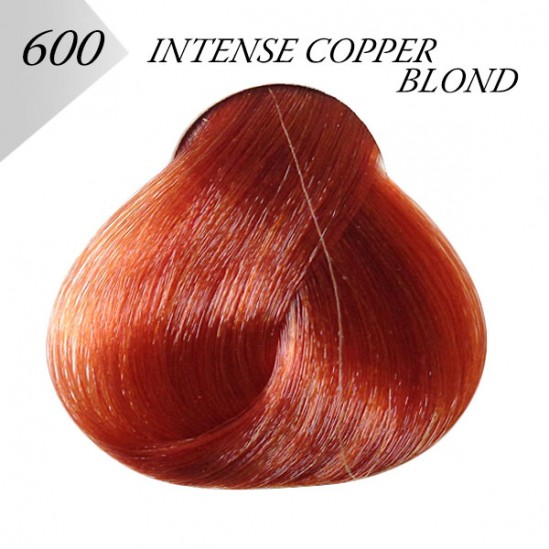Боя за коса - INTENSE COPPER BLOND , №600 - Londessa