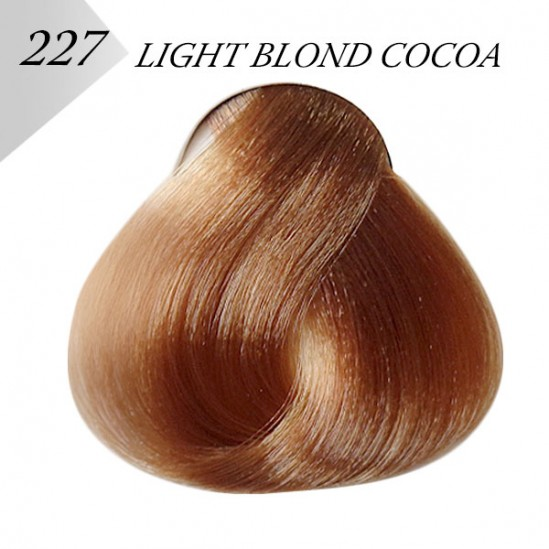 Боя за коса - LIGHT BLOND COCOA , №227 - Londessa