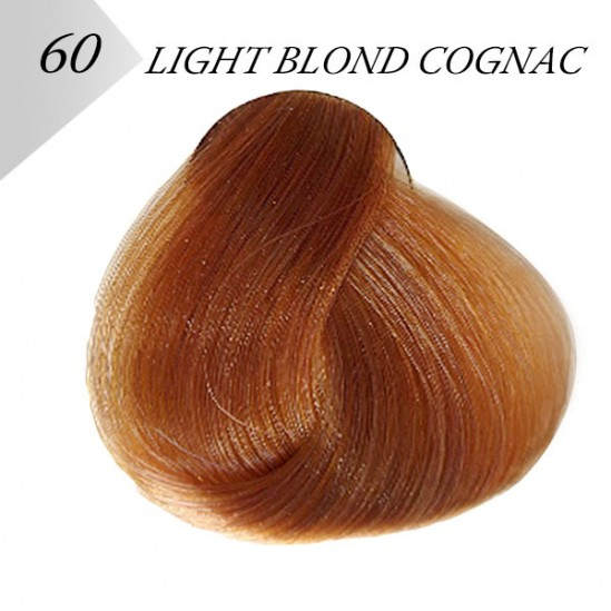 Боя за коса - LIGHT BLOND COGNAC , №60 - Londessa
