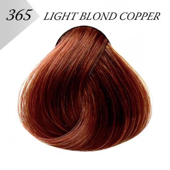 Боя за коса - LIGHT BLOND COPPER , №365 -Londessa