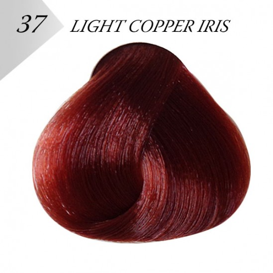 Боя за коса - LIGHT COPPER IRIS , №37 - Londessa