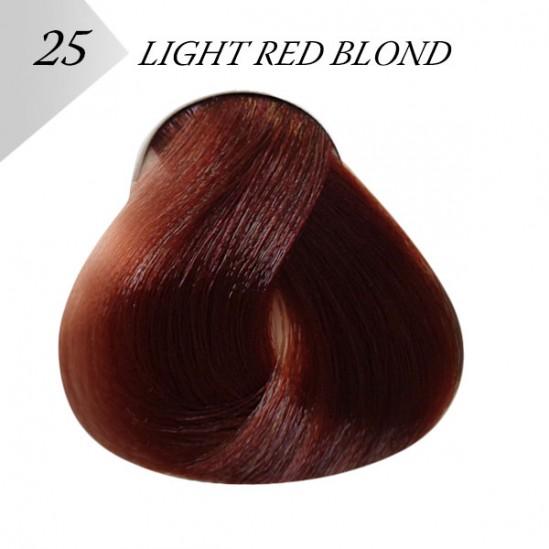 Боя за коса - LIGHT RED BLOND , №25 - Londessa