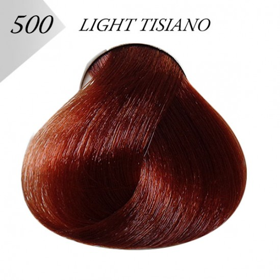 Боя за коса - LIGHT TISIANO, №500 - Londessa