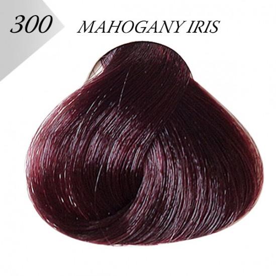 Боя за коса - MAHOGANY IRIS , №300 - Londessa