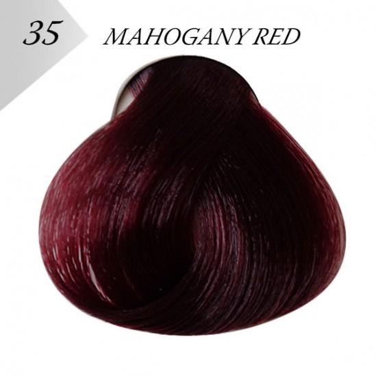 Боя за коса - MAHOGANY RED , №35 - Londessa