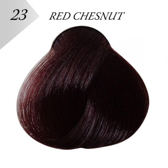 Боя за коса - RED CHESTNUT , №23 - Londessa