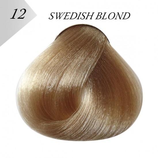 Боя за коса - SWEDISH BLOND , №12 - Londessa