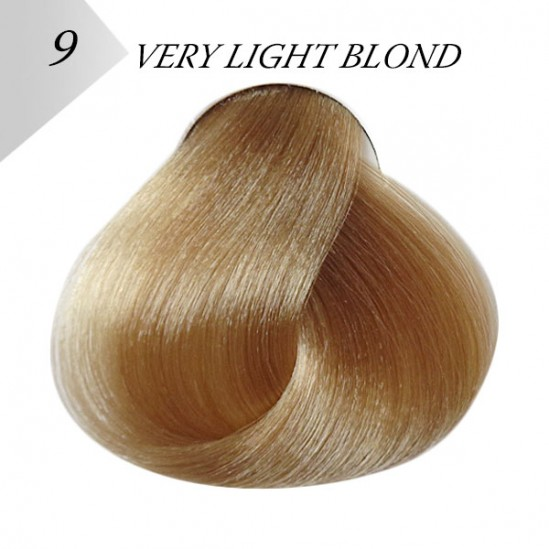 Боя за коса - LIGHT BLOND , №9VERY - Londessa
