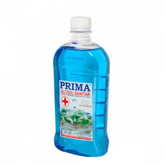 Медицински спирт 70% разтвор - Prima