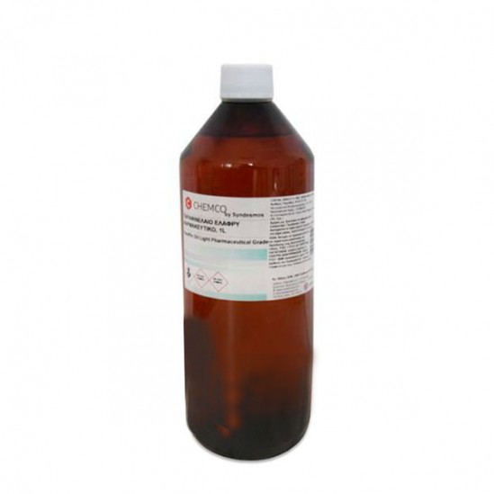 Парафиново олио PH - 1 литър - 131