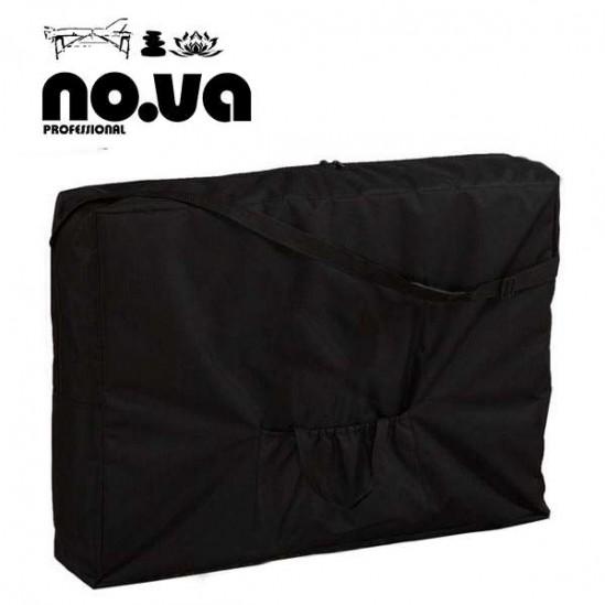 Алуминиева масажна кушетка с повдигане, NO.VA Aero Delux Plus, NV36
