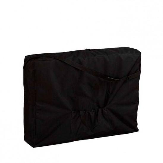 Дървена масажна кушетка, W22