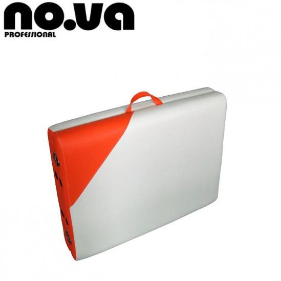 Алуминиева масажна кушетка NO.VA Aero Delux NV21