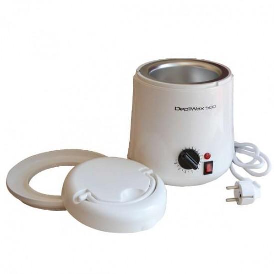 Нагревател за кола маска - DEPILIA DepilWax 500
