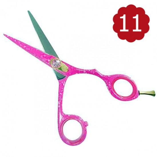 Професионални фризьорски ножици
