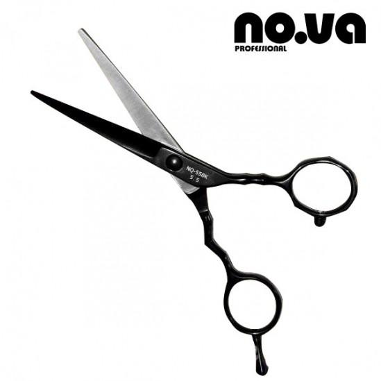 Фризьорска ножица, NO.VA Professional Q57BK